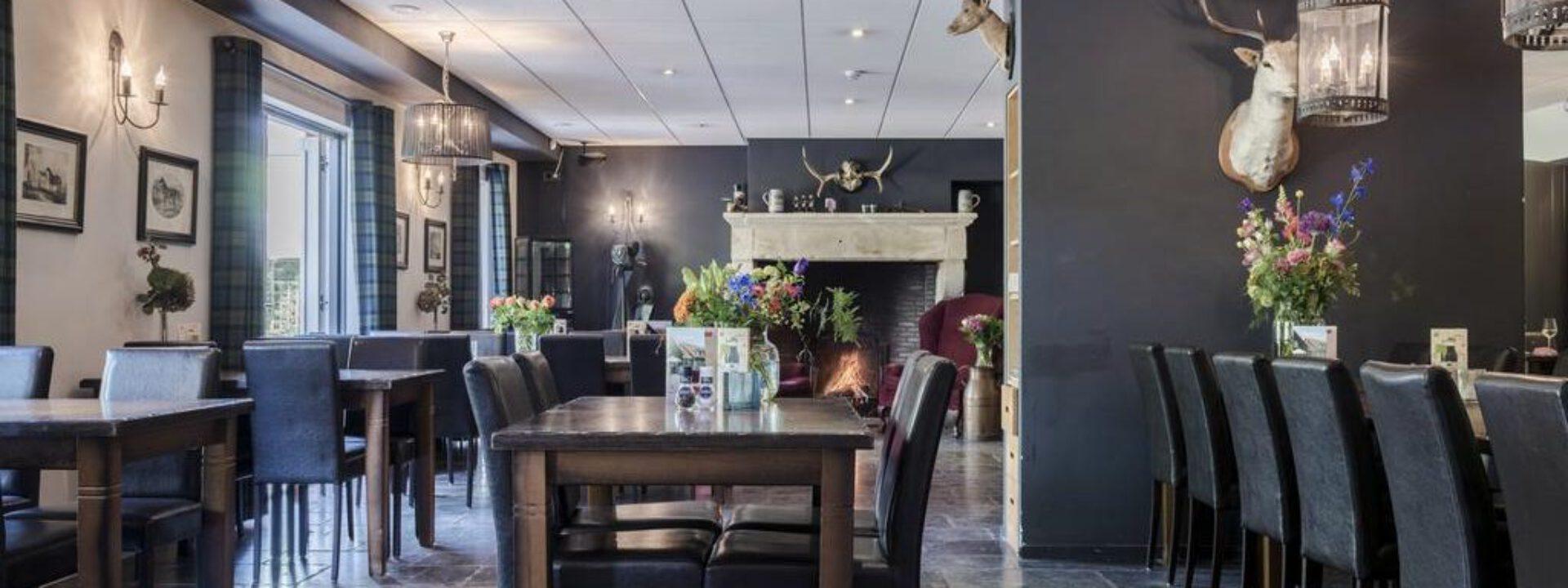 Hotel De Kruishoeve kiest voor de expertise van   EW Facility Services