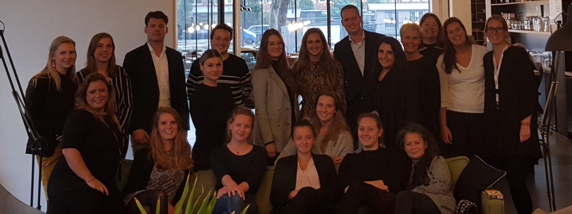 Meld je aan voor de Management Trainee Talent Day op 24 september 2021 in Utrecht