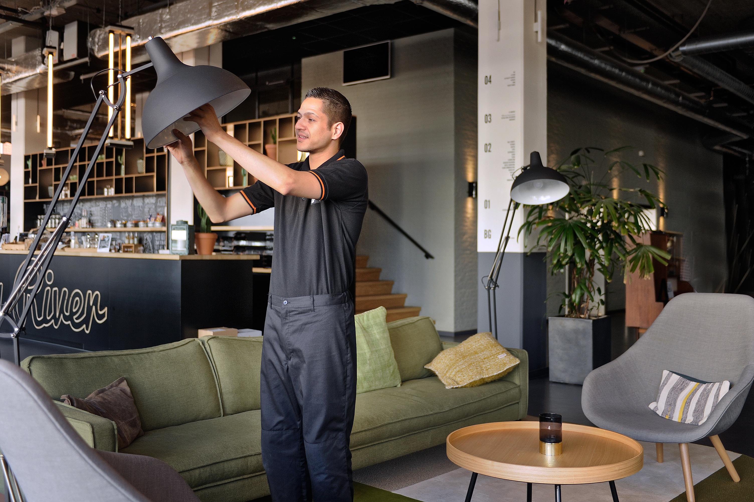 Handyman services | EW Facility Services