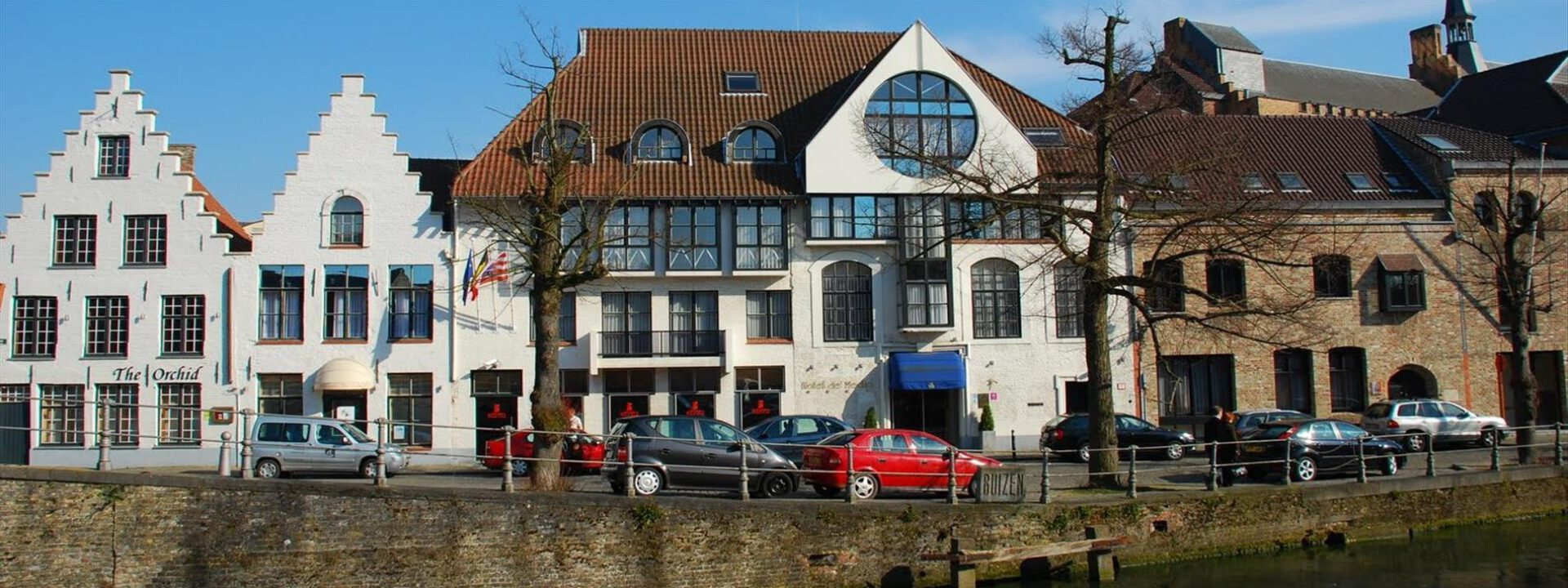 Golden Tulip Hotel De' Medici kiest voor EW Facility Services