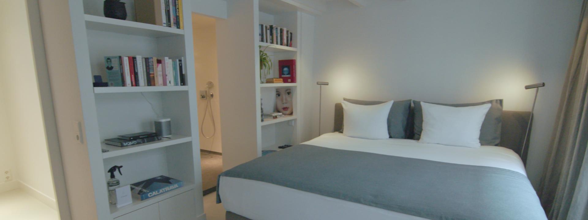 Inspiratiesessie: 'de hotelkamer van de toekomst'