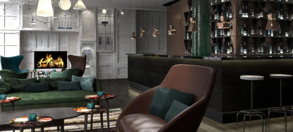 Motel One Amsterdam-Waterlooplein and EW Facility Services join ...