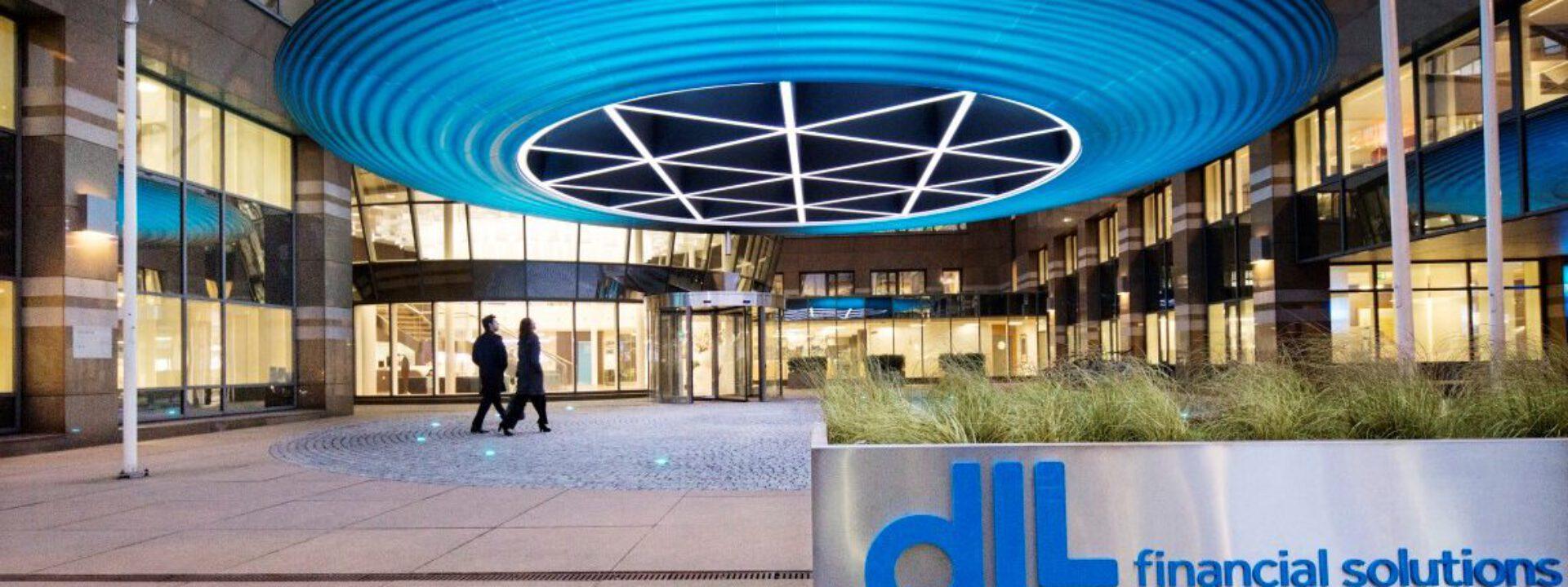 EW Facility Services nieuwe schoonmaakpartner DLL
