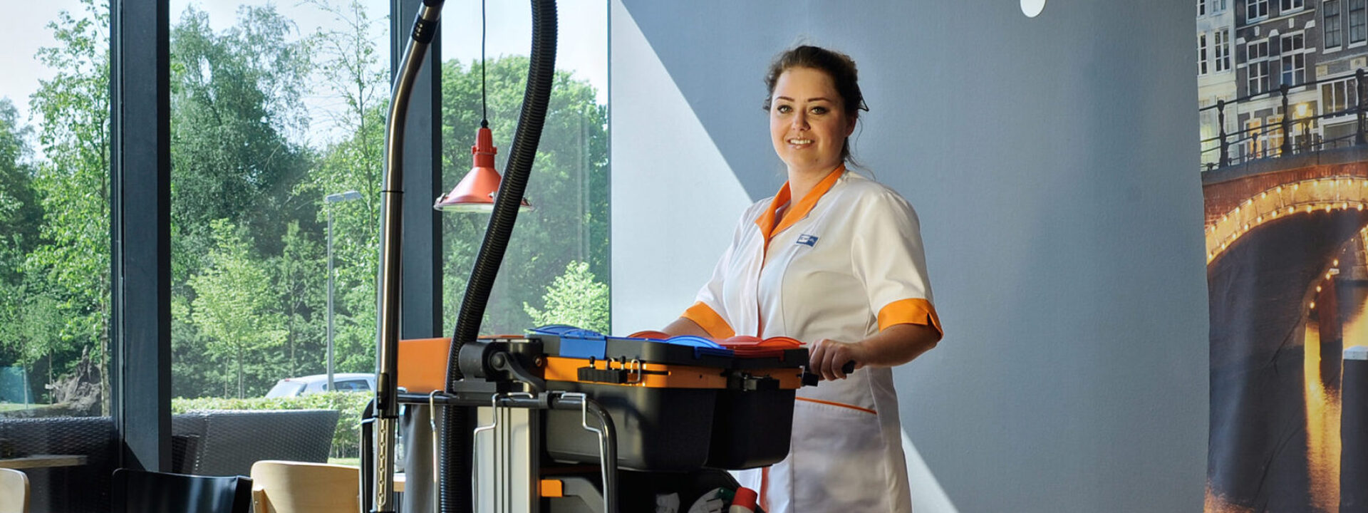 Buurtzorgpension en EW Facility Services breiden samenwerking uit