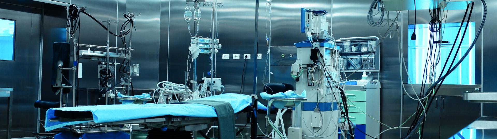 Beleef gastvrijheid en ervaar kostenbeheersing in een hygiënische en patiëntveilige omgeving.