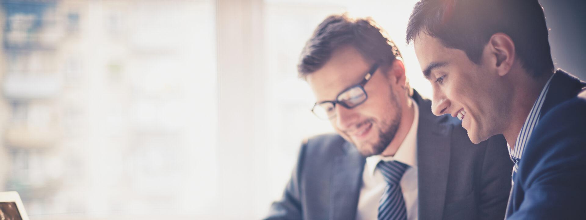 Van klanttevredenheid naar klantbeleving