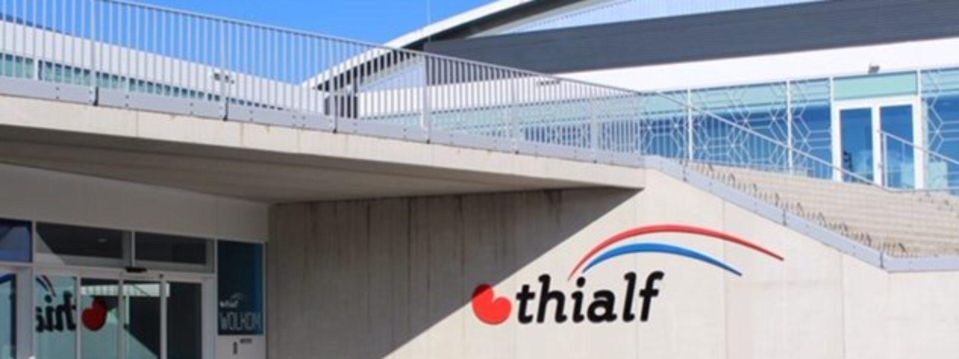 Thialf
