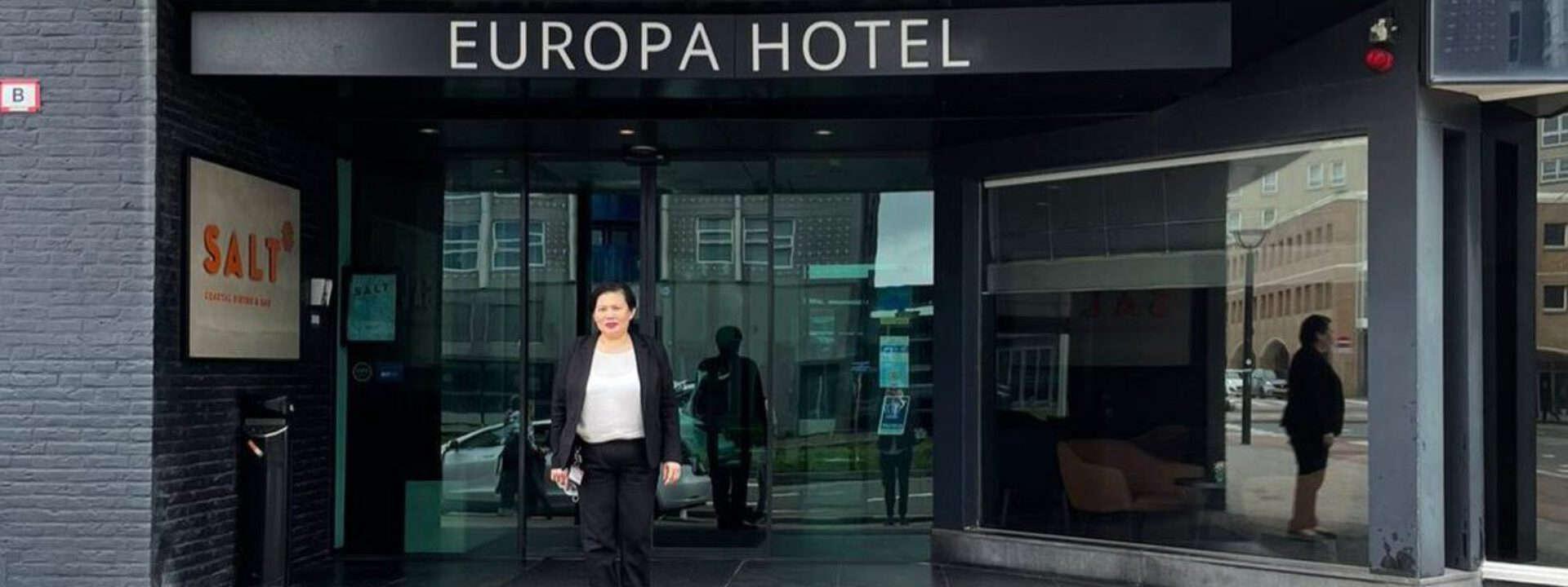 Event Hotels en EW Facility Services zetten succesvolle samenwerking voort