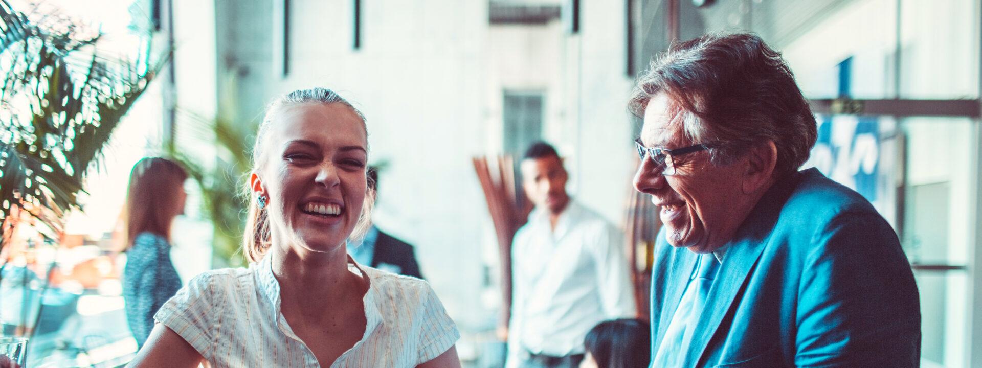 Hospitality & mensen: 3 redenen waarom menselijk contact belangrijk is en blijft