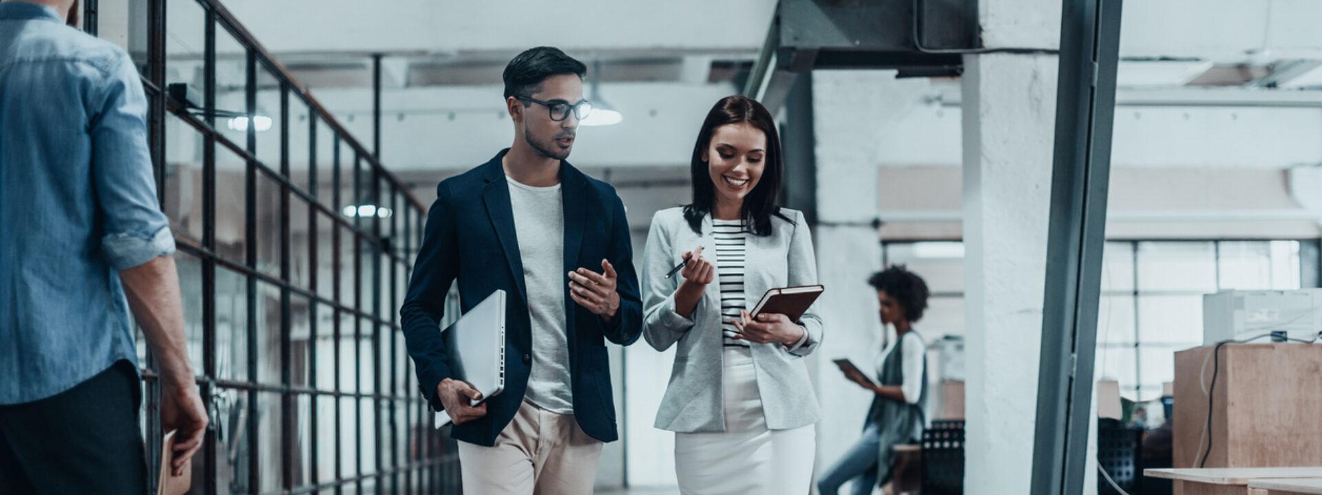 Hospitality & details: Hoe je als kantoorlocatie écht kan scoren op gastvrijheid